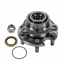 Wheel Bearing Hub Assembly Driver Passenger EACH for 84-88 Pontiac Fiero