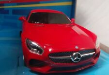 Mercedes-AMG GT by Carousel Remote Control RC Kids Toy Car, Scale 1:24 Brand New