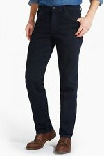 Wrangler® Texas Stretch Jeans/Black Back - 38/30 SRP £70.00