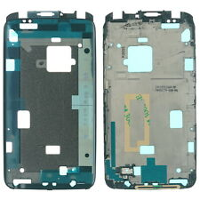 Original htc one x g23 s720e display cover pegamento medios periféricas carcasa