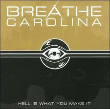 Breathe Carolina, Hell Is What You Make It, Excellent