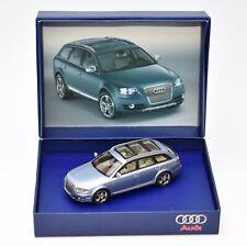 Looksmart Audi A6 Allroad Concept 2005 Limitiert extrem selten, 1:43 , OVP, S013