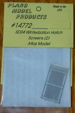 Plano Model Products HO #14772 SD24 Hatch Screens  for: Atlas Unit