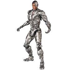 Medicom Toy MAFEX Justice League Cyborg Japan version