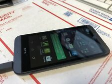 HTC Desire 510 - 4GB - Black (Cricket) Smartphone Nice Android