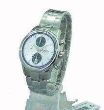 Alpina Herren Uhr Alpiner  Automatik Chronograph AL-750SG4E6B  Neu  OVP 2250  €