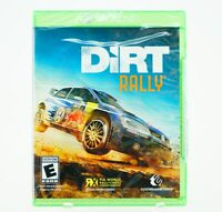 Dirt Rally: Xbox One [Brand New]
