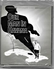 Our Man in Havana [Blu-ray] New Twilight Time All Regions Free Post