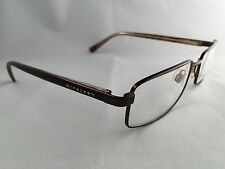 BURBERRY B 1013 Eyeglasses Frames 100% Authentic Brown *NEW*