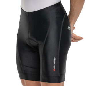 Bellwether Criterium Mens Cycling Shorts - Black