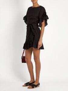 isabel marant etoile delicia dress size 42 NWT