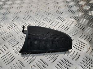 B135 MERCEDES-BENZ GLC X253 Front Left Door Tweeter Speaker Cover A2537200248