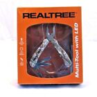 Realtree Camo Multi-Tool With LED High Quality Tools Materials