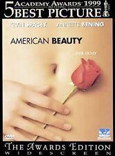 American Beauty (DVD, 2000) Widescreen Edition
