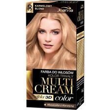 Joanna Multi Cream Color Dye Caramel Blond /30/ Farba Do Wlosow Karmelowy Blond