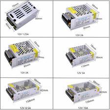 5V/12V24V Lighting Transformer 2A 30A Switching Power Supply 60W 120W 150W 360W