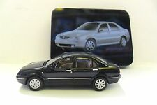 SOLIDO 1:43 AUTO CAR DIE CAST LANCIA LYBRA 1999 BLU SCURO DARK BLUE  ART 5913536