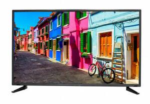 "Sceptre X405BV-FSR 40"" 1080p HD LED TV - Black"