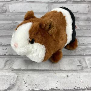 "Webkinz Ganz Guinea Pig 8"" Plush Realistic Stuffed Animal Toy - NO CODE"