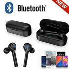 Bluetooth Wireless Earbuds Headphone Headset In-Ear Noise Cancelling TWS Stereo