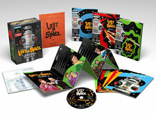 LOST IN SPACE - Complete Series 1 2 & 3 Limited Boxset (NEW BLU-RAY)