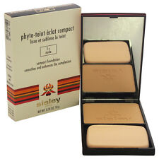 Phyto-Teint Eclat Compact Foundation - # 1+ Nude by Sisley for Women - 0.35 oz
