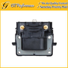 Standard Motor Products Ignition Coil UF111 For Toyota Geo Tercel Paseo 87-97