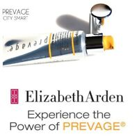 Elizabeth Arden Prevage City Smart Sunscreen Hydrate Shield DNA Enzyme 1.3 oz