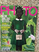 French PHOTO Magazine 470 06/2010 ~ Special environment