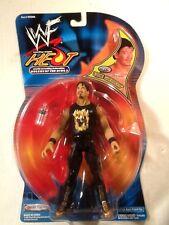 EDDIE GUERRERO WWF 2001 Jakks Pacific Sunday Night Heat Rulers of the Ring 3