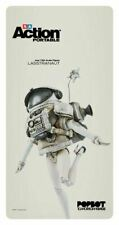 1/12 3A POPBOT TOMORROW KINGS LASSTRANAUT SPACE ASTRONAUT Figure
