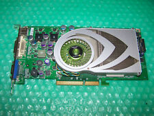 PNY nVidia GeForce 7800GS 256MB 256Bit GDDR3 AGP 8x DVI/VGA/HDTV Graphics Card