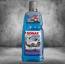 Sonax Xtreme Auto Shampoo 2 in 1 Waschen ohne Abledern 215300 1000ml