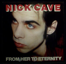 LP NICK CAVE - From Here To Eternity, OIS, NM