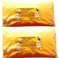 [US] Beekeeping 0.5 KG Candipolline Gold Specialist Pollen Sub Bee Food: 2 Pcs