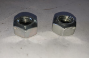 Vauxhall Astra Cavalier Corsa Omega Vectra 2 Top Shock Absorber Fixing Nuts M10