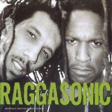 Raggasonic - Same (Vol. 1) NTM DESMOND CD NEU