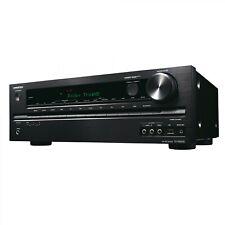 Onkyo TX-NR535 5.2 A/V Receiver 4k  UHD HDMI Wi-Fi Bluetooth Internet Radio OSD