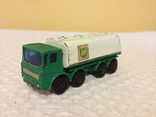 Matchbox No 32 Superfast - BP Tanker - Ergomatic Cab
