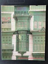 Architectural Review 1010 April 1981 Jeddah renewal  Pichler Jahn Chicago