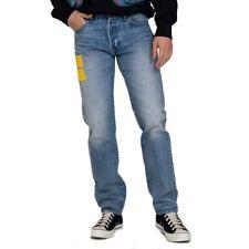 Jeans Uomo Levi's 501® '93 STRAIGHT FIT JEANS X LEGO Blu 79830-0087