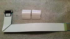 "DISPLAY CABLES SET BN96-13171C YS1036.002065 for 40"" lcd SAMSUNG LE40C530 IN FWO"