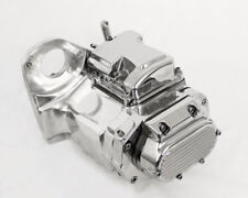 6 SPEED HIGH POLISHED ULTIMA TRANSMISSION FITS HARLEY SOFTAIL