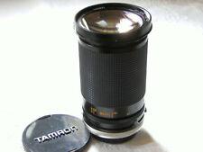 Tamron tele-macro f3.5-4.2/35-135mm Zoom Modello 22A - Adaptall-2 per Canon FD