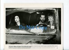 Demi Moore Bruce Willis Glenne Headly Mortal Thoughts Original Press Movie Photo