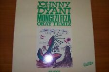JOHNNY DYANI MONGEZI FEZA OKAY TEMIZ REJOICE 1st UK AFRO FREE JAZZ LP 1988 NEW