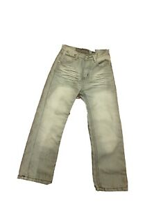 Girls denim jeans size 7 chams age 7 to 8