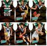 2010 Select AFL Prestige Holofoil Jersey Die Cut Card Team Set (12)-Port Adel.