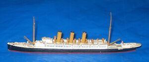 D Passagierschiff KAISERIN MARIA THERESIA ex SPREE, Mercator 424, Metall, 1:1250