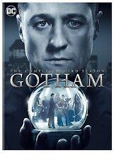 BRAND NEW Gotham The Complete 3RD Third Season 3 (DVD) Pre-Order 8/29